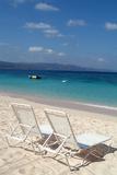 Doctor's Cave Beach, Montego Bay, Jamaica Foto von Natalie Tepper