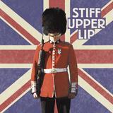 Plucky Brits IV Giclée-tryk af  The Vintage Collection