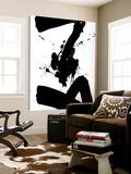 Ink Blot IV Posters av PI Galerie