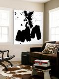 Ink Blot II Kunst av PI Studio
