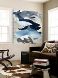 Whale Watching II Print by Edward Selkirk