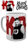 WWE - Kevin Owens Mug Krus