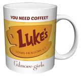 Gilmore Girls - Luke's Diner Mug Mug