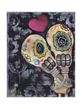 Muertos De Amor Giclee Print by Abril Andrade