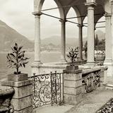 Lombardy VII Fotoprint van Alan Blaustein