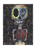 Toma Mi Corazon Giclee Print by Abril Andrade