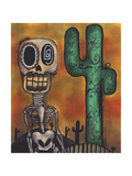 Desert Giclee Print by Abril Andrade