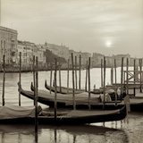 Venezia 11 Reproduction photographique par Alan Blaustein