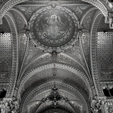 Lyon I Photographic Print by Alan Blaustein