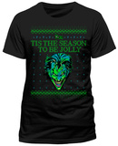The Joker - Tis The Season To Be Jolly T-Shirts