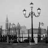 Venezia IV Reproduction photographique par Alan Blaustein