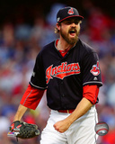 Andrew Miller Game 2 of the 2016 American League Championship Series Photo
