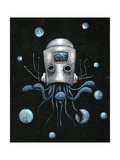 Visions I Giclee Print by Craig Snodgrass