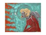 Wish Giclee Print by Craig Snodgrass