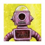 Mehbot Giclee Print by Craig Snodgrass