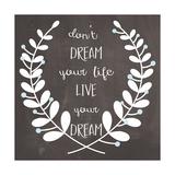Träume Giclée-Druck von Erin Clark