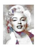 Monroe Mix 6-LI Giclee Print by Fernando Palma