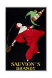 Spirits 013 Giclee Print by Vintage Lavoie