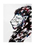 Repose Giclee Print by Marc Allante