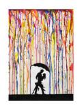 Tempest Impressão giclée por Marc Allante