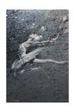 Ballerina Reproduction procédé giclée par Michael Jackson