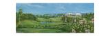 Golfcourse_Tch0009-Modifier Giclee-trykk av Jackson, Michael