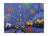 17COP Giclee Print by Pierre Henri Matisse