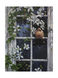 Window Giclee-trykk av Jackson, Michael
