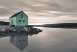 My Place Pop Fotografisk trykk av Moises Levy