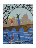 14COP Giclee Print by Pierre Henri Matisse