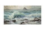 Water Music Giclee Print by Steve Henderson
