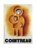 Ads-00265 Giclée-Druck von Vintage Lavoie