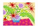 3COF ジクレープリント : Pierre Henri Matisse