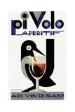 Ads-00249 Giclée-tryk af Vintage Lavoie
