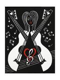 5 Giclee Print by Pierre Henri Matisse