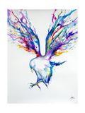 Achilles Giclee Print by Marc Allante