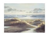 Low Tide Giclee Print by Steve Henderson