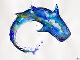 Arte celestial (comisariado) Lámina giclée por Marc Allante