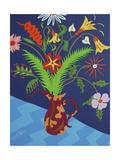 10COF Reproduction procédé giclée par Pierre Henri Matisse
