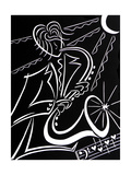 7 Giclee Print by Pierre Henri Matisse