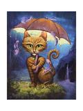 Personal Sunshine Giclee Print by Jeff Haynie