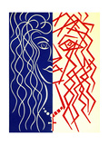 2 P6220001 Giclee Print by Pierre Henri Matisse
