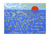 6G Giclee Print by Pierre Henri Matisse