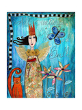 All Creatures Big and Small Giclee Print by  Wyanne