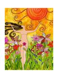 Big Sun Diva Reproduction procédé giclée par  Wyanne