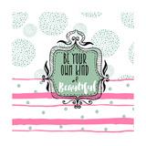 Soul Food III Giclée-Druck von  Color Bakery