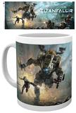 Titanfall 2 - Key Art Mug Tazza