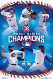 MLB: 2016 World Series Champs Posters