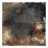 Pangea I Premium Giclée-tryk af Kate Archie