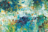 Falling Waters Kunstdrucke von Jack Roth